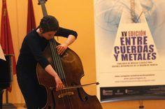 Audiciones // Entre Cuerdas y Metales 2012