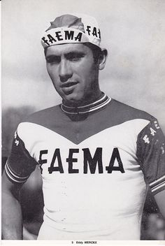 Eddy Faema Rider Card | Flickr - Photo Sharing!
