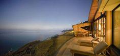 Picturesque Post Ranch Inn, Big Sur, CA