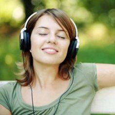 Het gezonde effect van muziek op de hersenen