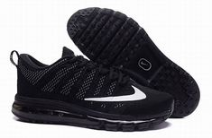 pretty nice a2aa6 9b5bc Now Buy Flyknit Air Max Nike Shoe Blackwhite Logo On Save Up From Outlet  Store at Nikelebron.