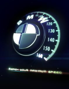BMW Max Speed