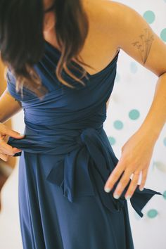 Navy and Yellow Summer Wedding Inspiration - Planning a summer wedding visit us at Bride's Book for more inspiration and expert advise.