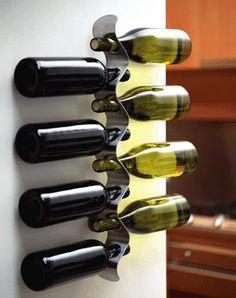 Modern Wine Racks