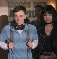 Bailey Bennet and Sam Atypical, Netflix Series, Series Movies, Best Tv Shows, Favorite Tv Shows, Movies Showing, Movies And Tv Shows, Good Morning Call, Drama Tv Series