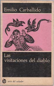 """""""Las visitaciones del diablo"""" (1982) by Emilio Carballido"""