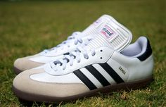 5. adidas Samba - The 30 Most Influential Sneakers of All Time | Complex