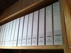 YAECA : シャツボックス (デザイン:平林奈緒美) | Sumally (サマリー)