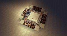 Minecraft Lighthouse, Minecraft Castle, Minecraft Funny, Minecraft Plans, Amazing Minecraft, Minecraft Tutorial, Minecraft Projects, Minecraft Designs, Minecraft Crafts