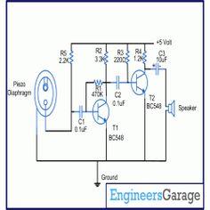 circuit diagram for piezo sensor as output engineersgarage wire rh ladysahara co