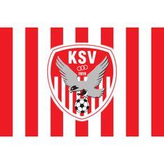 1919, Kapfenberger SV (Kapfenberg, Austria) #KapfenbergerSV #Kapfenberg #Austria (L8749) Austria, Sports Clubs, Team Logo, Badge, San, Football Team, Badges, Coat Of Arms