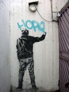 Tehran Street Art