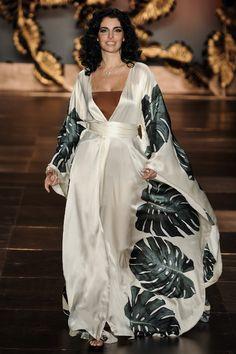 SP Fashion Week - Adriana Degreas #02