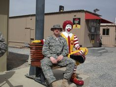 Can Government Control Food? - The Move to Oust Ronald McDonald
