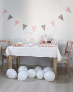 soft and elegant! Nice Party events