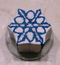 Simple Inspirations by Sandy: Snowflake success!