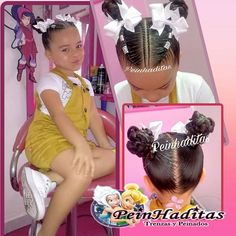 Hair Beauty, Hair Styles, Outfit, Instagram, Beauty, Vestidos, Cute Girls Hairstyles, Classy Hairstyles, New Hairstyles