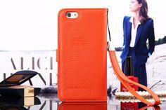 Luxury Brand Hermes iPhone Case Bumper