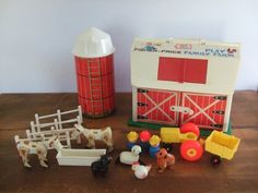 27 Best Fisher Price Farm Items Images Fisher Price