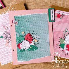"Isa Scrap Créations : #Tampons et #matrices de coupe #dies #4enSCRAP ""Fonds pointillés"" #carte #carterie #cardmaking Mini Albums, Tampons Transparents, Scrapbooking, Emboss, Home Made, Cutaway, Scrapbooks, Extended Play, Mini Scrapbooks"