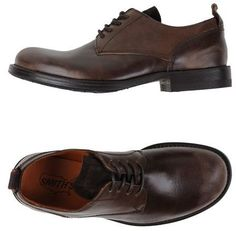 SMITH'S AMERICAN Lace-up shoes