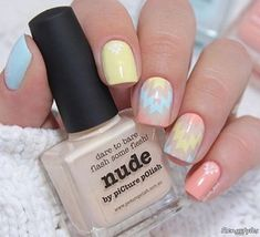 60 CUTE & LOVELY NAILS YOU NEED TO SEE - Reny styles