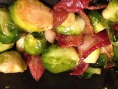 Melissa's Brussel Sprouts, Paula Deen