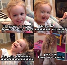 10/05 desmaio piadas idiotas Chloe Meme, Wtf Funny, Funny Memes, Top Memes, Funny Photos, My Images, I Laughed, Real Life, Have Fun