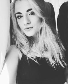 #polishgirl #blonde #poland