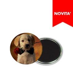 http://www.goonart.it/magneti-da-frigo-con-foto.aspx  #magneti #personalizzati. Scopri ora questa novità di Goonart.it