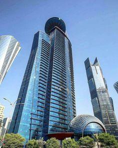 Good Morning #Doha #Qatar  @silverjeth TAG your PHOTOS  #Qatarism