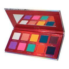 Makeup Geek Eyeshadow, Makeup Kit, Eyeshadow Palette, Makeup Products, Beauty Makeup, Beauty Products, Eye Makeup, Jeffree Star, Esqido Lashes