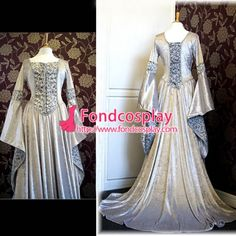 US$ 188 - Victorian Rococo Gown Ball Dress Gothic Evening Dress Costume Tailor-Made[G902] - www.fondcosplay.com Ball Dresses, Evening Dresses, Prom Dresses, Formal Dresses, Steampunk Fashion, Gothic Fashion, Emo Fashion, Female Pirate Costume, Pirate Costumes