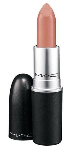Beautiful MAC lipstick in 'peach blossom' http://rstyle.me/n/jvbnvnyg6
