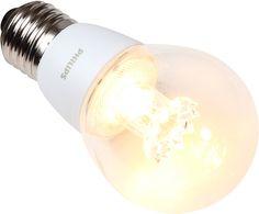 Philips Master standard LED pære 6W