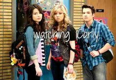 <3 iCarly!!