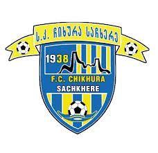 FC  CHIRKHURA   - SACHKHERE   georgian