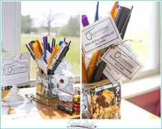 Harry Potter Birthday Party Hogwarts Ideas Themed Gryffindor