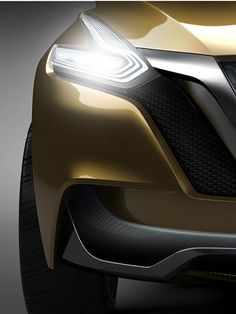 Nissan Resonance - Murano http://www.autorevue.at/aktuell/nissan-resonance-concept-detroit-news.html