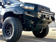 2017 Toyota Tacoma, Toyota 4runner Trd, Toyota 4x4, Toyota Trucks, Ford Pickup Trucks, 4x4 Trucks, Overland Tacoma, Best Off Road Vehicles, Truck Accesories
