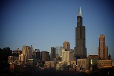 With the second tallest building in North America on the market, Chicago's run of blockbuster real estate deals may soon reach its peak. According to a late-breaking Crain's story...