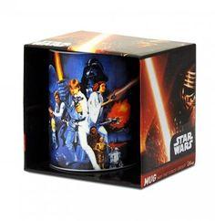 Coffee Mug - Star Wars - May the force Be With You Logoshirt Mokken www. Gi Joe, Action Figures, Coffee Mugs, Pokemon, Star Wars, Mint, Ceramics, Stars, Console