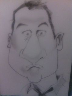 learning how to draw caricature on http://www.tomrichmond.com/blog/tutorials/