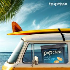 pack our bags. tag your summer instagrams with popchips #poptrippin for chance to win a trip! http://popchi.ps/poptrippin