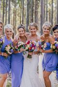 Summer Margaret River Winery Wedding - Style Me Pretty