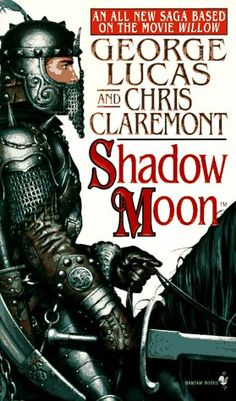 The Shadow War Saga - Chris Claremont And George Lucas