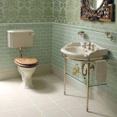 Imperial Tiles, Georgian Green