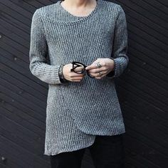 Buy 'JVR – Wrapped Knit Top' with Free International Shipping at YesStyle.com. Browse and shop for thousands of Asian fashion items from China and more!