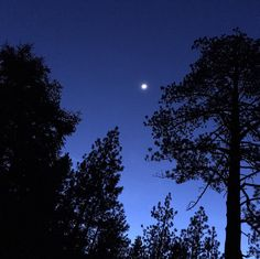 Moon over Mount Pinos Southern California. Southern California Camping, California Vacation, Frazier Park, Camping World Locations, Get Outdoors, Never Stop Exploring, Go Camping, Where To Go, Wilderness