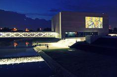 Brama Poznania - Noc Muzeów 2014